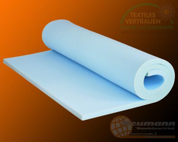 schaumstoffplatte 200 x 120 x 8cm pur schaumstoffplatten schaumstoff neumann handelsvertrieb. Black Bedroom Furniture Sets. Home Design Ideas