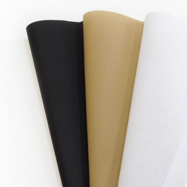 Wigofil Spannvlies 80 g/m² Polsterstoff Textil in verschiedenen Farben