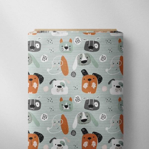 Softshell Hunde