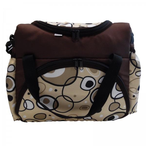 Wickeltasche Kinderwagentasche Babytasche Pflegetasche Windeltasche Baby