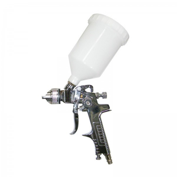 Spritzpistole AS 1001 P Lackierpistole