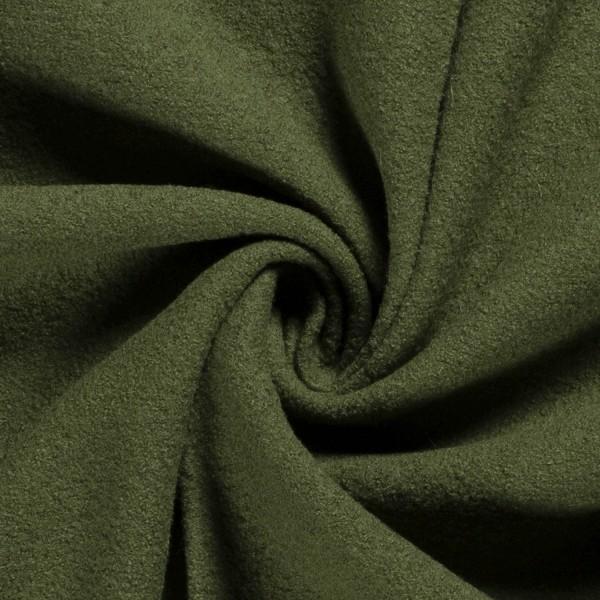 Walkloden Grün