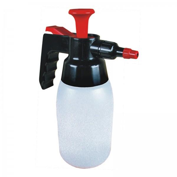 Pumpsprühflasche für Lösungsmittel 1 Liter Volumen